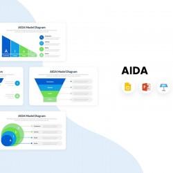 AIDA Infographics