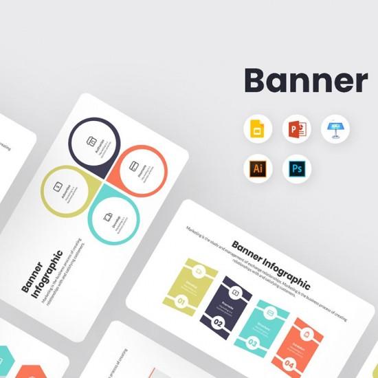 Banner Infographics
