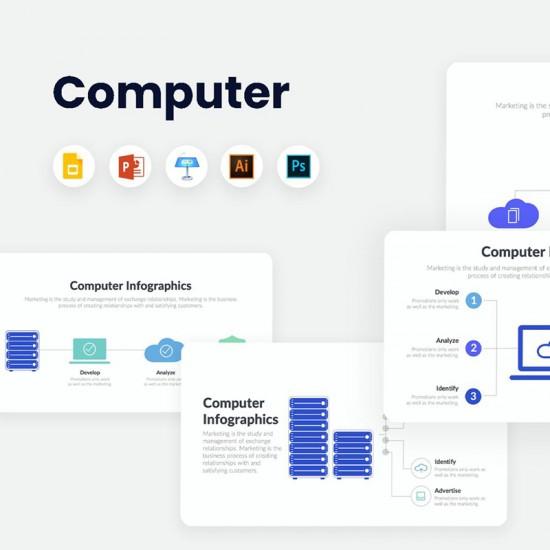 Computer Infographics