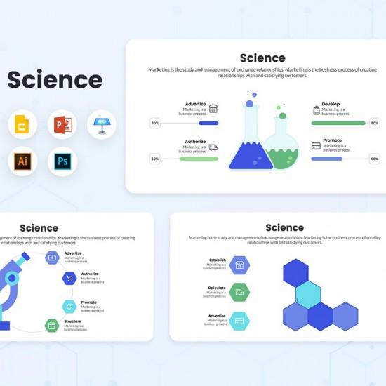 Science Infographics
