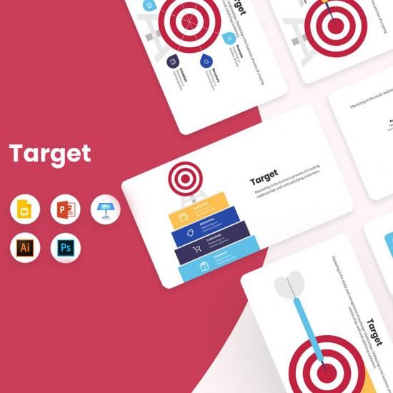 Target Infographics