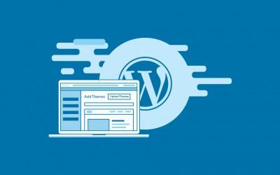 How manually install your WordPress theme via FTP