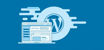 How manually install your WordPress theme via FTP