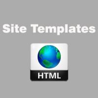 Site Templates