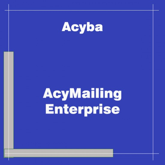 AcyMailing Enterprise Joomla Extension