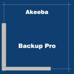 Akeeba Backup Pro Joomla Extension