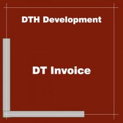 DT Invoice Joomla Extension