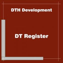 DT Register Joomla Extension