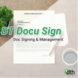 DT Docusign Joomla Extension