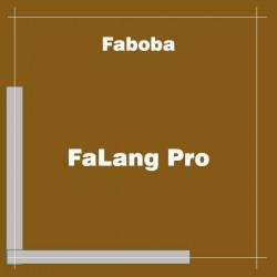 FaLang Pro Joomla Extension