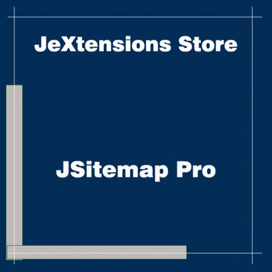 JSitemap Pro Joomla Extension
