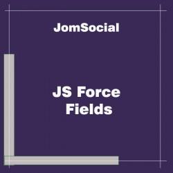 JS Force Fields