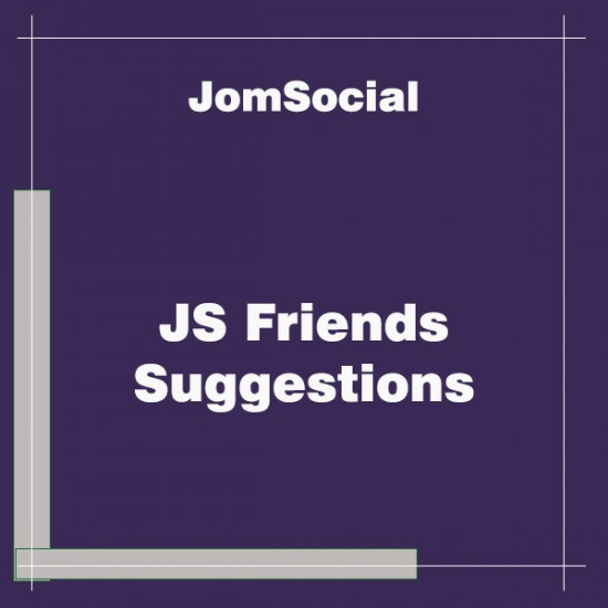 JS Friends Suggestions