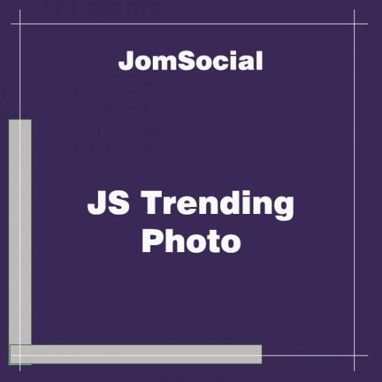 JS Trending Photo