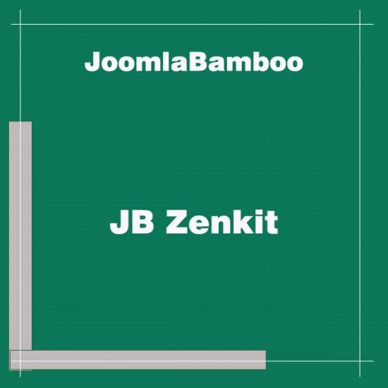 JB Zenkit Joomla Plugin