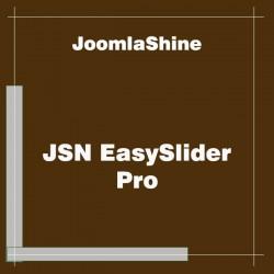 JSN EasySlider Pro Joomla Extension