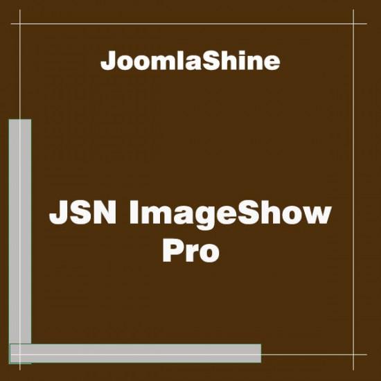 JSN ImageShow Pro Joomla Extension