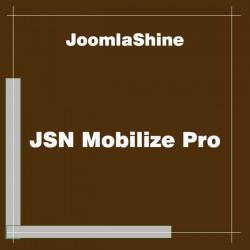 JSN Mobilize Pro Joomla Extension