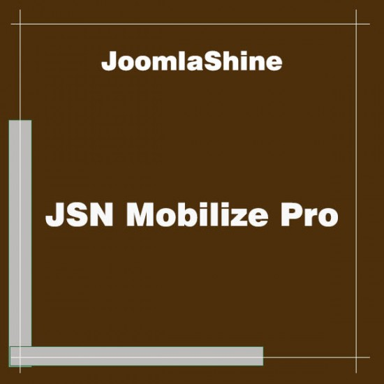JSN Mobilize Pro Joomla Extension