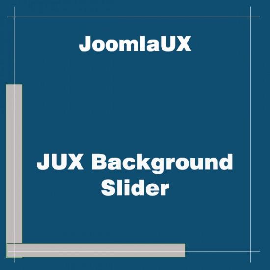 JUX Background Slider Joomla Module