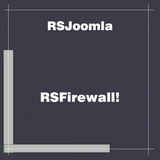 RSFirewall! Joomla Extension