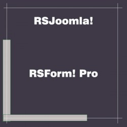 RSForm! Pro Joomla Extension