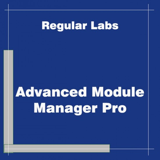 Advanced Module Manager Pro Joomla Extension