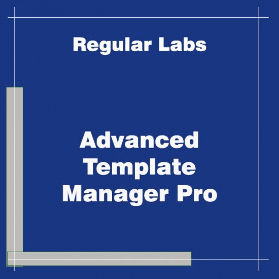 Advanced Template Manager Pro Joomla Extension