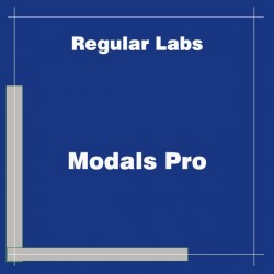 Modals Pro Joomla Extension