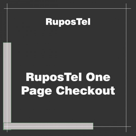 RuposTel One Page Checkout Joomla Extension