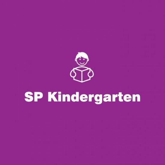 SP Kindergarten Joomla Extension