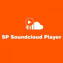 SP Soundcloud Player Joomla Extension