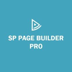 SP Page Builder Pro