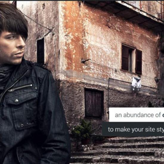 S5 Photo Showcase 2 Module Joomla