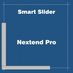 Nextend 3 Pro + Demo Joomla Extension
