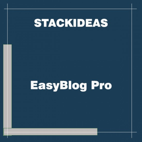 EasyBlog Pro Joomla Extension