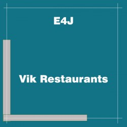 Vik Restaurants Joomla Extension