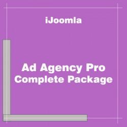 Ad Agency Pro iJoomla