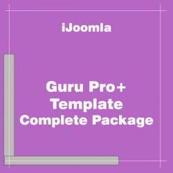 Guru Pro Joomla