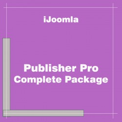 Publisher Pro Joomla