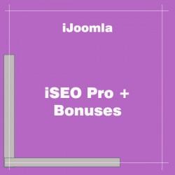 iSEO Pro Joomla