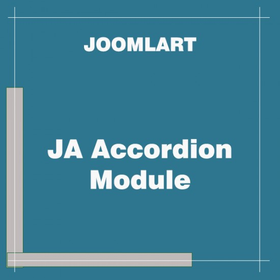 JA Accordion Module