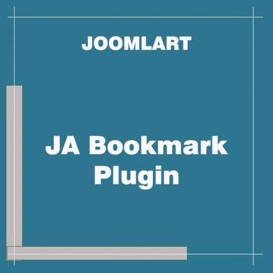 JA Bookmark Plugin