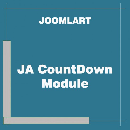 JA CountDown Module