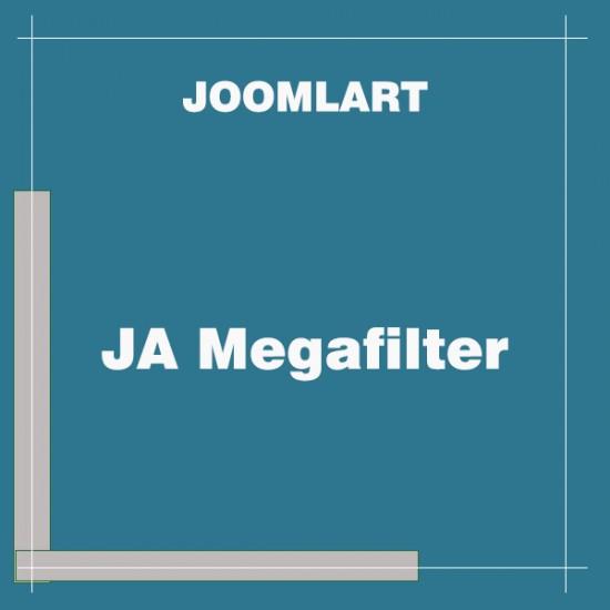 JA Megafilter