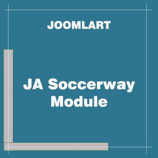 JA Soccerway Module