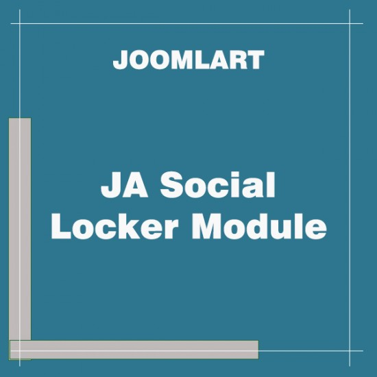 JA Social Locker Module