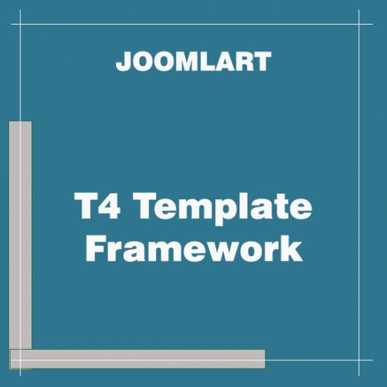 T4 Template Framework
