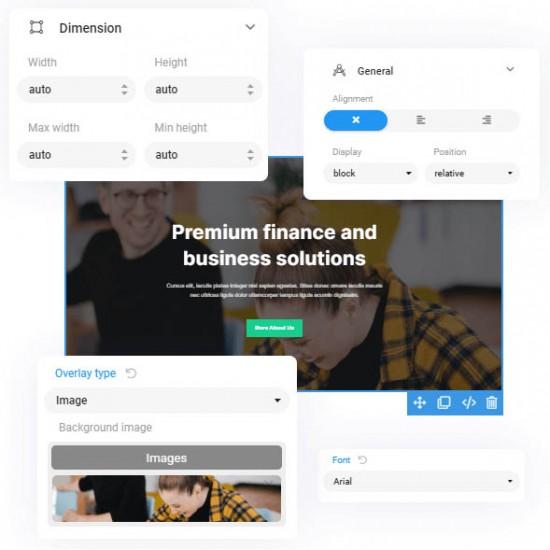 T4 Page Builder Bundle Quickstart Pro & Premium