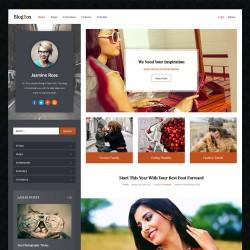 S5 Blogbox Joomla Template